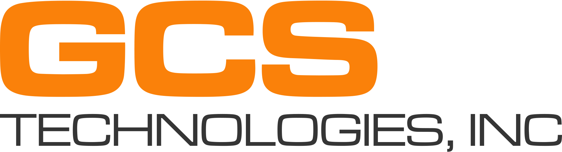 GCS Technologies logo